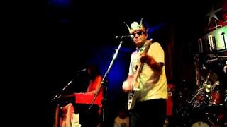 Joe King Carrasco and the Crowns - Party Weekend