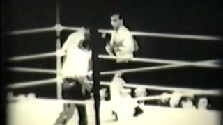 Joe Louis vs Primo Carnera Rounds 5 & 6