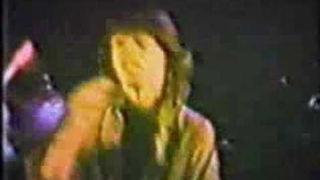 Joe Satriani & Mick Jagger - Red House (Japan 1988)