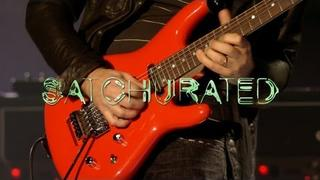 "Joe Satriani - ""Satchurated"" Promotional Trailer"