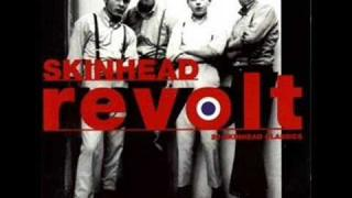 Joe The Boss - Skinhead Revolt