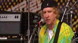 JOE WALSH | Rocky Mountain Way | Crossroads Guitar Festival 2004