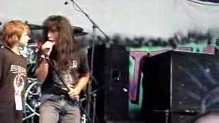 Joey Belladonna - Madhouse