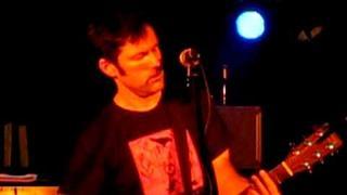 Joey Cape, Tony Sly & Jon Snodgrass - Linoleum @ Magnet, Berlin (2010.02.20)