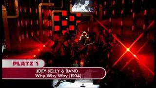 Joey Kelly & In Extremo (InEx) - Why Why Why 2010