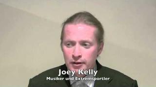Joey Kelly - Musiker und Extremsportler