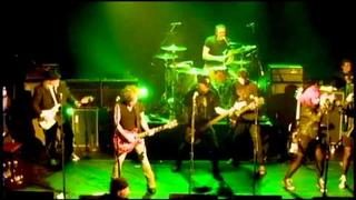 Joey Ramone Birthday Bash 2011 - Vulnerable - featuring Richie Ramone with Friends of Joey