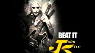 John 5 - Beat It (Michael Jackson cover)