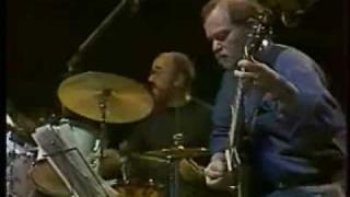 (John Abercrombie) Kenny Wheeler Band: Hotel Le Hot