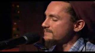 John Butler Trio - Somethings Gotta Give (Live on The Panel)