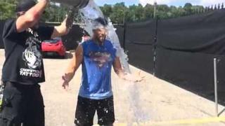 John Cooper - ALS Challenge