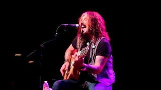 John Corabi - Hooligan's Holiday - House of Blues o Dallas, Tx - 2011