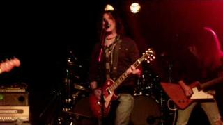 John Corabi - Outlaw Nashville Dec 10 2009 HD