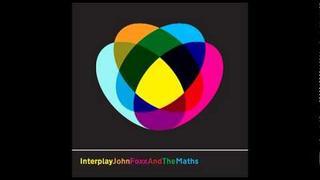 John Foxx And The Maths - Evergreen