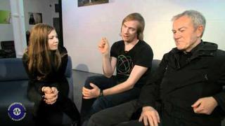 John Foxx Interview London XOYO October