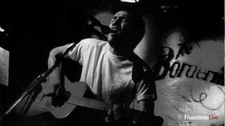John Frusciante 2001-01-27 The Borderline, London, England [AUD #1]