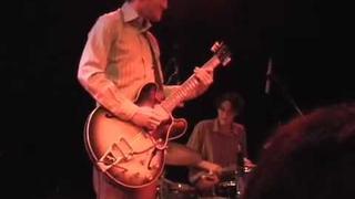 John Frusciante, Josh Klinghoffer and Michael Rother medley