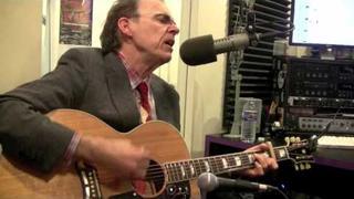 John Hiatt - The Open Road - Live at Lightning 100