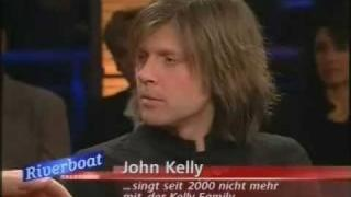 John Kelly & Maite Itoiz: Riverboat 2007: Part 1