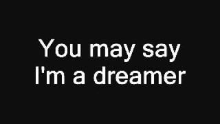 John Lennon - Imagine - Lyrics