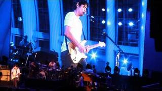 John Mayer - Chest Fever/Vultures (live in HD/HQ) - #05