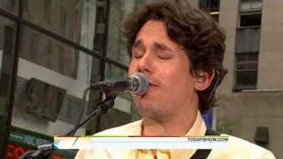 John Mayer - Half Of My Heart [ Live Today Show 07/23/2010 ]