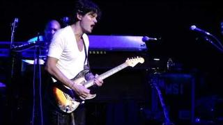 John Mayer Voo Doo Child Tampa, FL