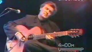 John mclaughlin and Paco de Lucia - Spain (live)