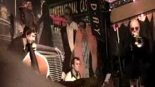 "John McNeil Bill McHenry 4tet ""Carson City Stage"""