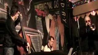 John McNeil Bill McHenry 4tet Moonlight in VT Jan 7 2007