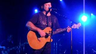 John Michael Montgomery - Rope The Moon 2009 @ Snoqualmie Casino, Snoqualmie, WA, July 17