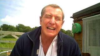 John Nettles 2009