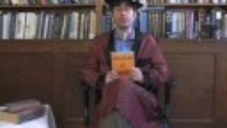 John Oliver's Literature Rodeo: Apocalypse Edition