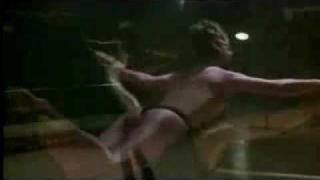 John Travolta & Cynthia Rhodes
