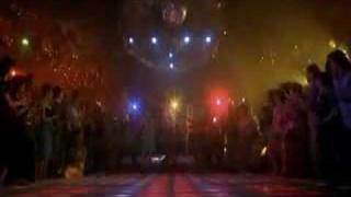 John Travolta Saturday Night Fever You Should Be Dancing.flv