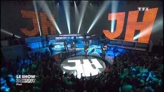 "Johnny Hallyday et Zucchero - Blue Suede Shoes - ""Le show Johnny"""