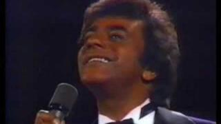 Johnny Mathis ~ If You Remember Me
