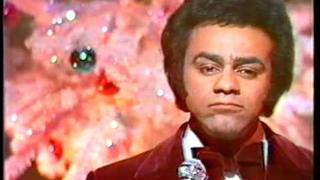 Johnny Mathis - little drummer boy.wmv