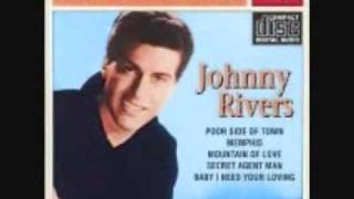 """JOHNNY RIVERS- """"PROMISED LAND"""""""