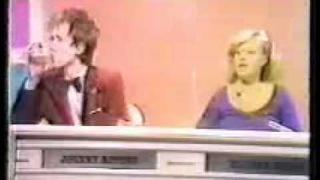Johnny Rotten on Jukebox Jury