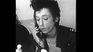 Johnny Thunders-Dead Flowers (Stiv Bator's Memorial Gig)