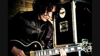 Jon Fratelli - Dancing in the Dark (BBC Radio 2)