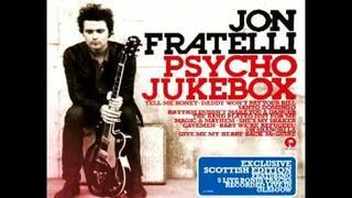 Jon Fratelli - Tell Me Honey