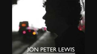 Jon Peter Lewis - If you don't mean it