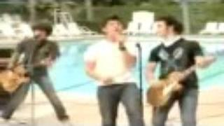 Jonas Brothers - Hurry Up And Save Me [FULL]