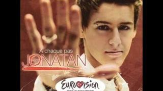 Jonatan Cerrada A Cada Paso (A Chaque pas)