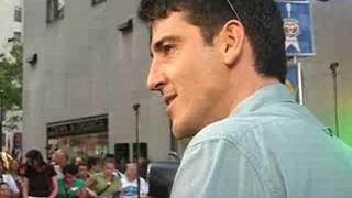 Jonathan Knight New Kids on the Block Today Show