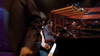 Jools Holland, Charlie Watts ABC Of Boogie Woogie Jools Holland's Later Sept 22 2009