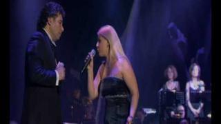 Jorge Castro & Sandra Kim - The Prayer