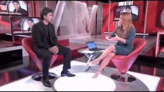 """Jorge Luis Pila habla de """"La Patrona"""" Noticias, El Tiempo y Entretenimiento"""